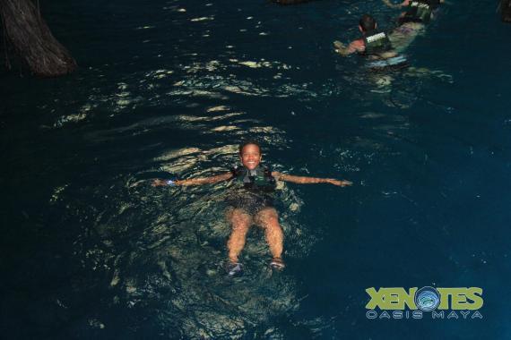 Xenotes Tour 013